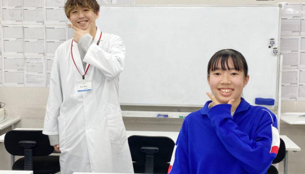 荻野妃菜英語2021年度1学期中間 (2)