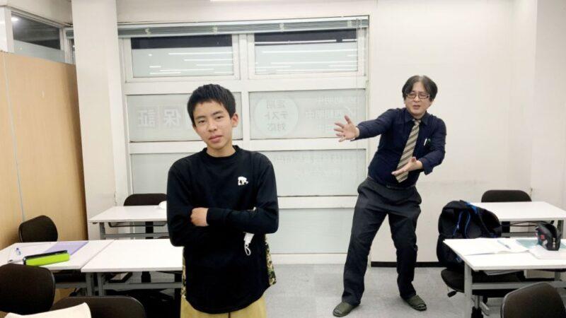 小森健翔理科2021年度1学期中間テスト (2)