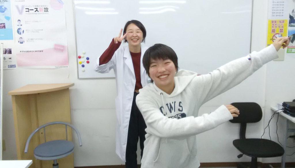 成績アップ体験IMG_長谷川暉数学2020年度学期末