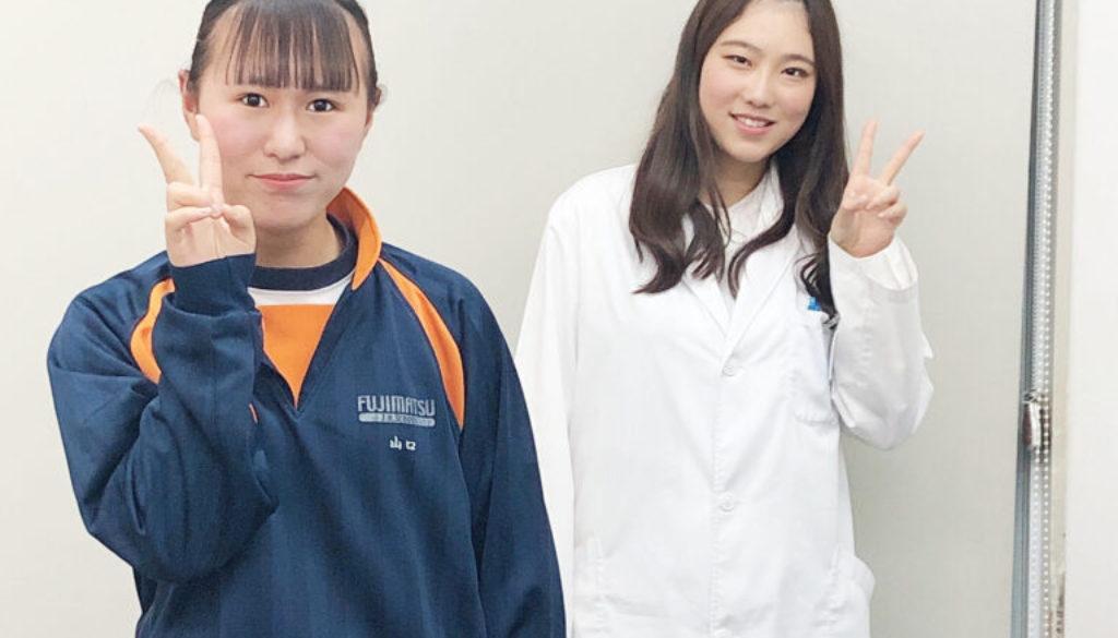 山口乃亜数学2021年度1学期中間①