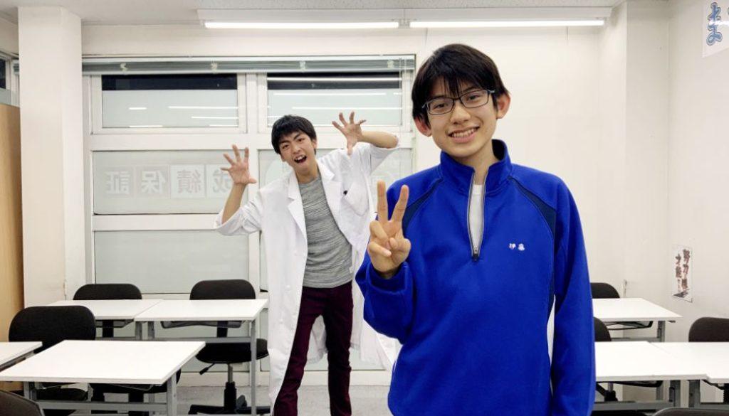 伊藤優成数学2021年度1学期中間テスト (2)