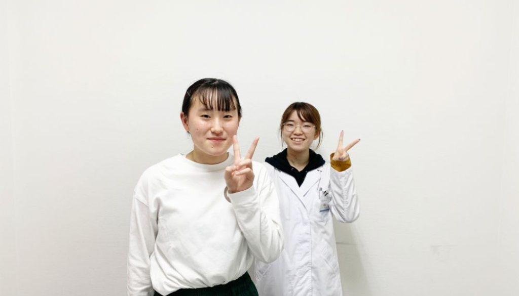 江藤美緒英語2021年度1学期中間①