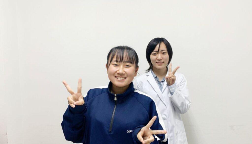 木田心唯数学2021年度1学期中間①