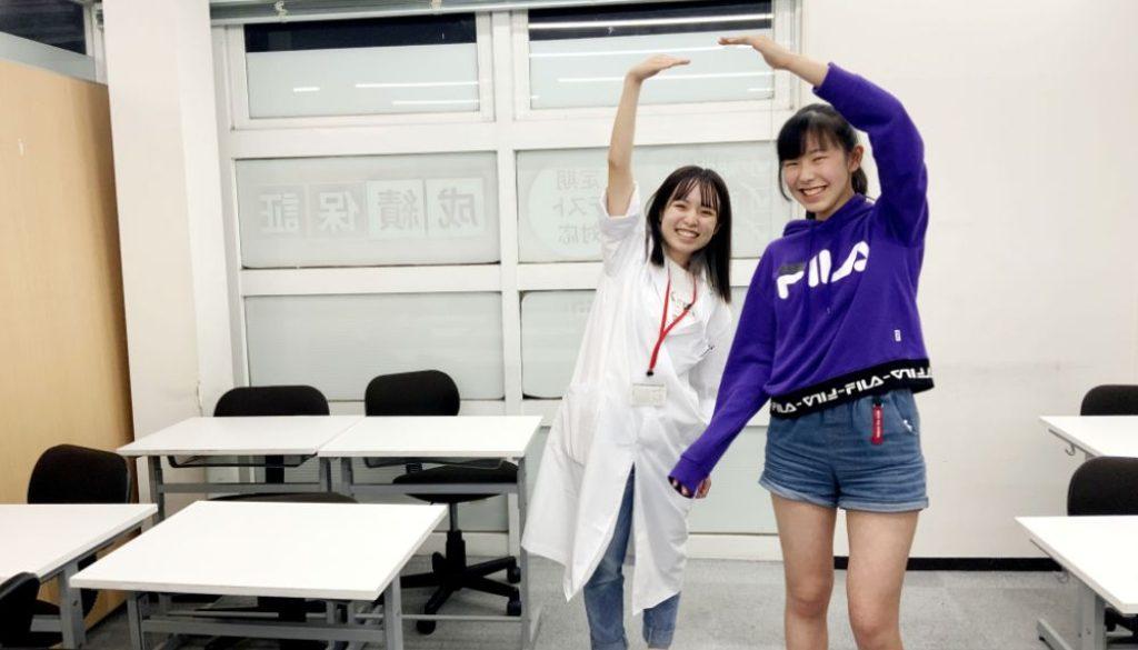 稲垣優希5教科2021年度1学期中間テスト